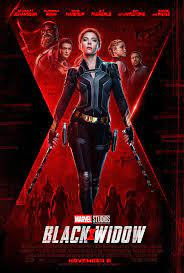 Black Widow' latest release date to ...