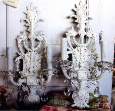 Shabby chic wall sconces French Shabby Ethereal Sui Generis Lighting Collection With Regard To Size 1186 1146 Wall Sconces Shabby Chic Wall Sconces Wall Sconces