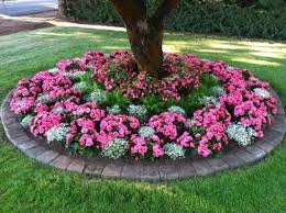 Small Picture Garden With Full Sun Flower Beds Beautiful Flower Bed Design