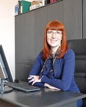 Начальник контрольно ревизионного отдела в социально экономической  Солнцева Ирина Анатольевна