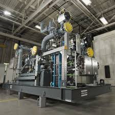 Centrifugal Compressor Impeller Design Pdf Turboblock Tm Standardized Centrifugal Compressor Atlas