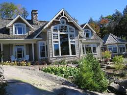 Cottage Design Ideas coastal muskoka living interior design ideas