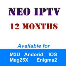 Online Shop Neotv pro FHD <b>French IPTV</b> subscription Arabic <b>France</b> ...