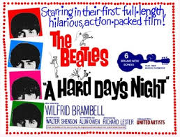 A <b>Hard</b> Day's Night (film) - Wikipedia