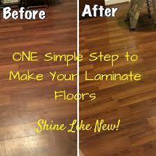 Attractive Refinish Your Laminate Floors Design Inspirations