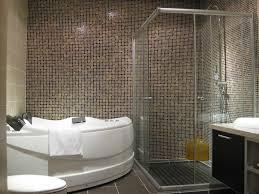 glass bathroom tiles