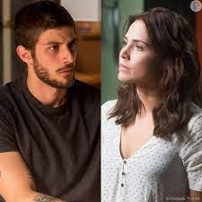 Ícaro (Chay Suede) pede Rosa (Letícia Colin) em casamento para conseguir  provar a inocência de Luzia (Giovanna Antonelli) na novela 'Segundo Sol' -  Purepeople