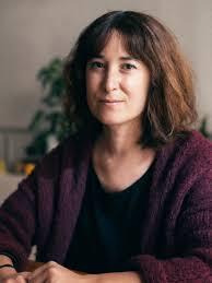 Sonia Berger - Commissaires - Les Rencontres d'Arles