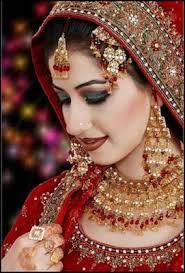 hd bride wallpaper indian bridal look