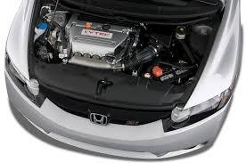 2010 Honda Civic Sport Specifications
