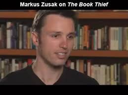the book thief markus zusak com books related media