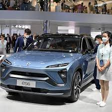 NIO Stock Rallies Past $50. Hope About ...