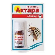 <b>Инсектицид</b> против тли, белокрылки, <b>колорадского жука</b> Ваше ...
