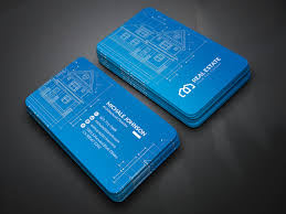 Architecture Business Card Free On Behance