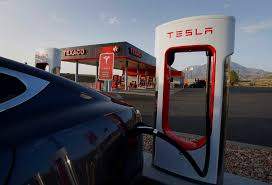 Electric Cars How Charging Stations Can Go Mainstream Fortune Com