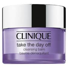 <b>Take the Day</b> Off™ Cleansing Balm - <b>Clinique</b> | MECCA
