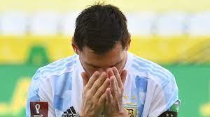 """Lionel Messi: Copa-Gewinn mit Argentinien? """"Habe meinen inneren Frieden"""""""