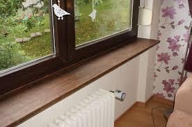Moderne Fensterbank Dekoration Dekoration