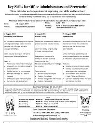 resume skills and abilities qualificationsexample qualifications resumes skills resume key skills resume examples examples of skill resume example customer service skills and