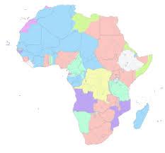 Африка Википедия Колониальные владения европейских держав в Африке в 1913 году