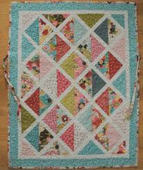 Baby Quilt Pattern Beauteous 48 Easy Baby Quilt Patterns That Stitch Up Quick
