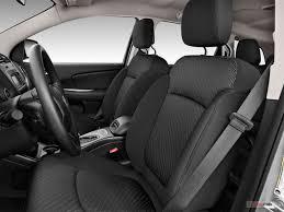 2017 dodge journey front seat