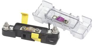 ami midi safety fuse block blue sea systems product image