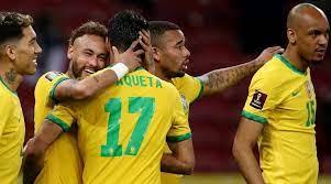موعد مباراة البرازيل ضد باراجواي والقنوات الناقلة في تصفيات كأس العالم 2022