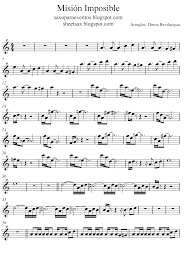 careless whisper tenor sax sheet music mission impossible score and track sheet music free free sheet