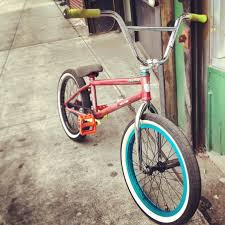 custom bmx bike check youtube