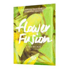 Buy <b>Origins Flower Fusion</b>™ Sheet Mask | Sephora Hong Kong SAR
