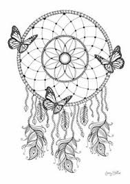 Small Picture Picture Collection Website Dream Catcher Coloring Pages at