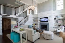 Inspiration Of Small Fireplace For Unique Living Space And Best 25 Two Story Fireplace