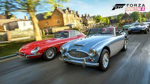Forza Horizon 4 Beste Autos Diese 10 Cars Braucht Ihr