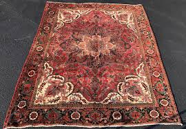 lot 180 oriental rug 10 x 12 5 ahar