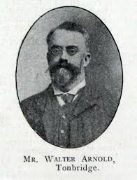 Walter Arnold - Graces Guide