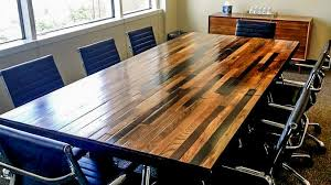conference tables amazing wooden boardroom table washington executive