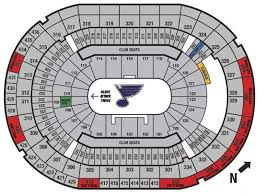 St Louis Blues Seating Chart Detailed St Louis Blues Seating Chat Scottrade Center St Louis