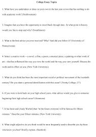 Descriptive Essay Topic Ideas Good Topics For A Descriptive Essay Magdalene Project Org