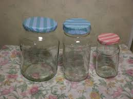 Decorative Mason Jar Lids DIY Craft Project All Purpose Jars With Decorative Lids 51