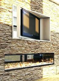 indoor outdoor fireplace and double sided outdoor fireplace best gas double sided fireplace indoor outdoor two
