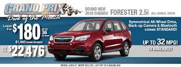 2018 subaru deals. exellent 2018 2018 subaru forester for deals
