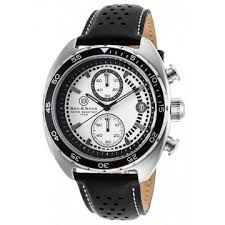 men s watches luxury fashion casual dress and sport watches ben and sons pantera chronograph men s watch