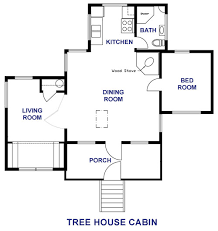 tree house floor plans. The Tree House Cabin Has A New Bathroom, Kitchen, Living Area And Screened  Porch. There Is Wonderful Outside Shower Which Provides Views Of The Lake. Tree House Floor Plans E