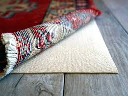 ... Small Size Of Anchor Grip Rug Pads For Laminate Floors Rug Pads For  Carpeted Floors ... Photo