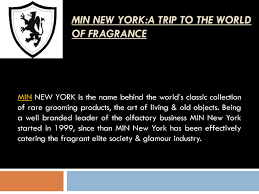 <b>Min newyork</b> a trip to the world of fragrance by <b>Min New York</b> - issuu