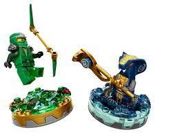 Lego Ninjago Toupies - 9573 - Jeu de Construction - Slithraa: Amazon.fr:  Jeux et Jouets   Lego ninjago, Jouet lego, Lego