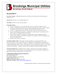 Collection Of Solutions Free Fixed Asset Accountant Resume Example