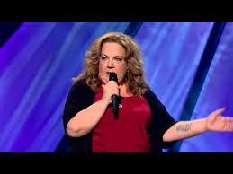 Lori Gibbs' Winnipeg Comedy Festival 2015 - YouTube