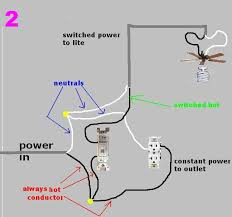 how to wire a gfci outlet light switch diagram images light l moreover recessed light wiring diagram on chandelier wiring